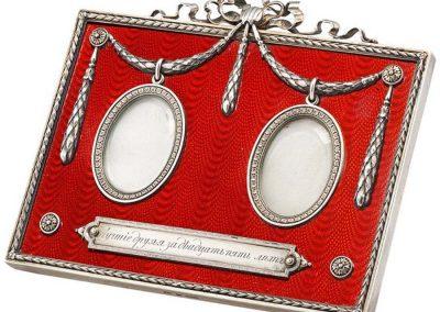 faberge-red-enamel-mini-frame