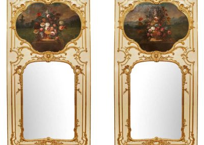 french-louis15style-patinated-giltwood-trumeaux